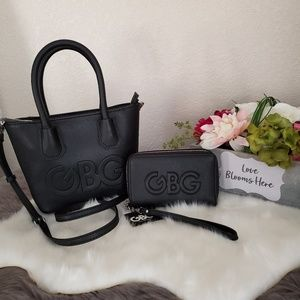 ❤Cute mini tote bag set by G by Guess❤